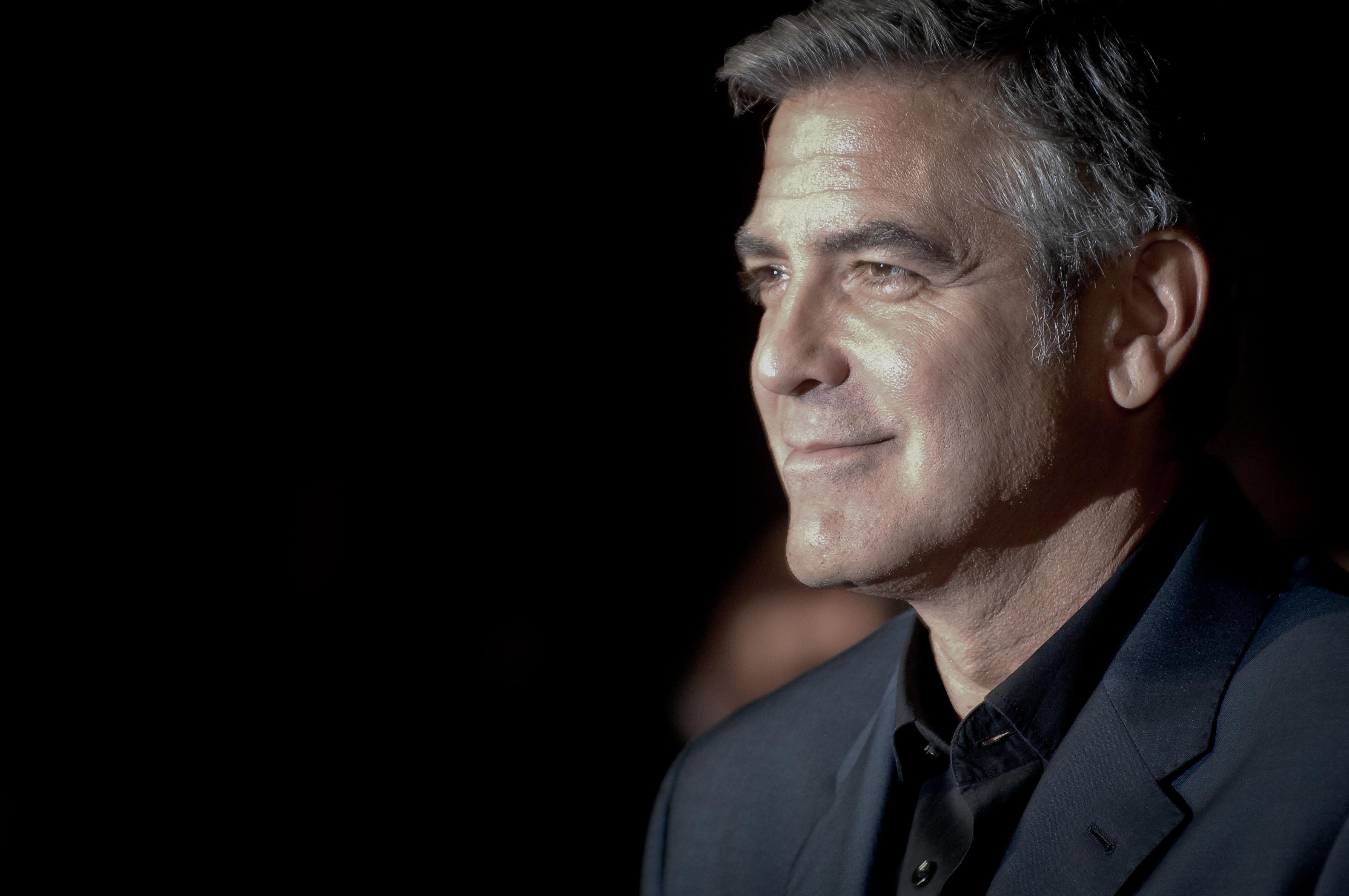 George Clooney Download
