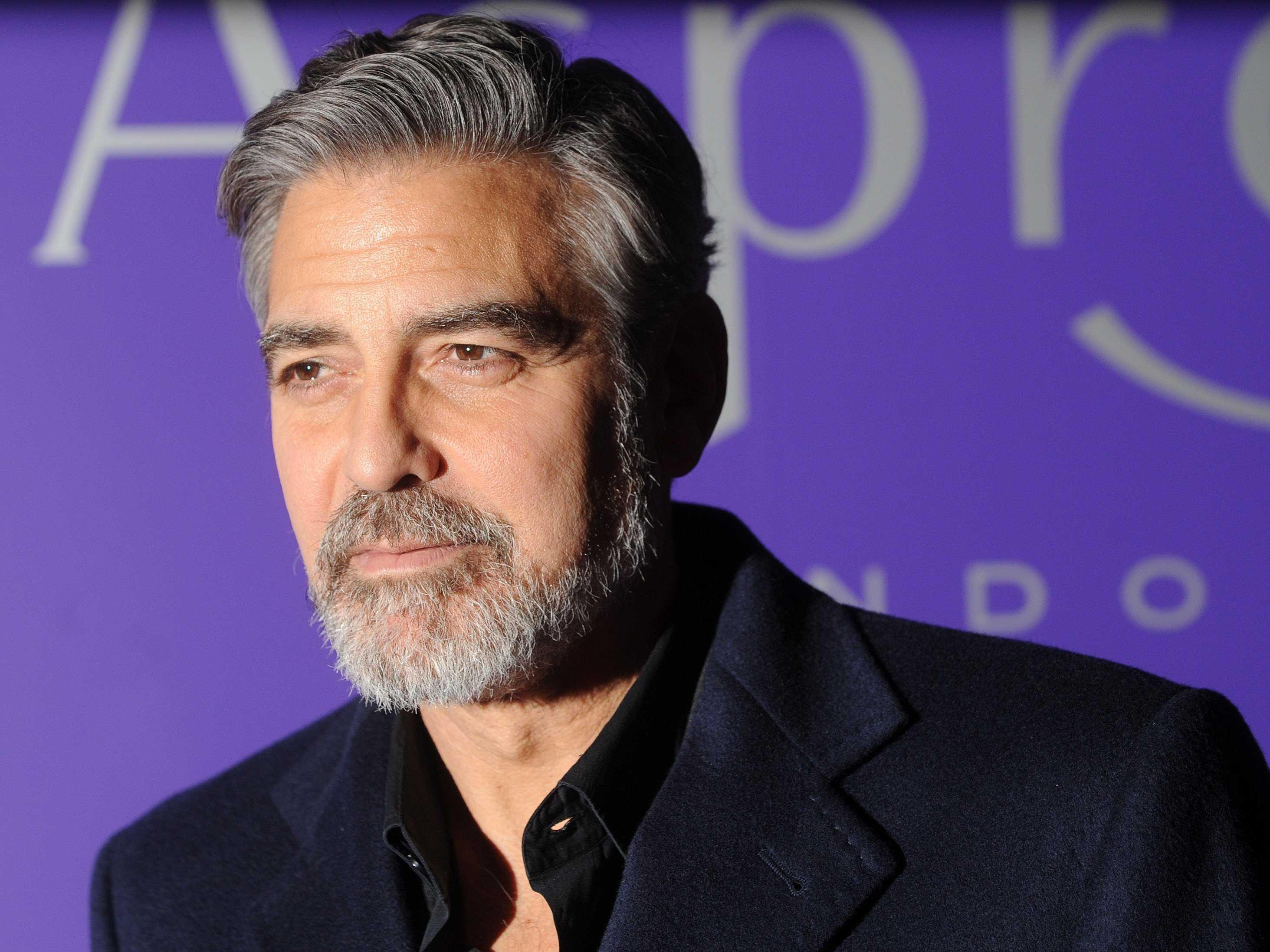 George Clooney Free Download