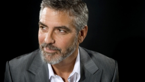 George Clooney Free Hd Wallpapers