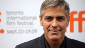 George Clooney High Definition Wallpapers