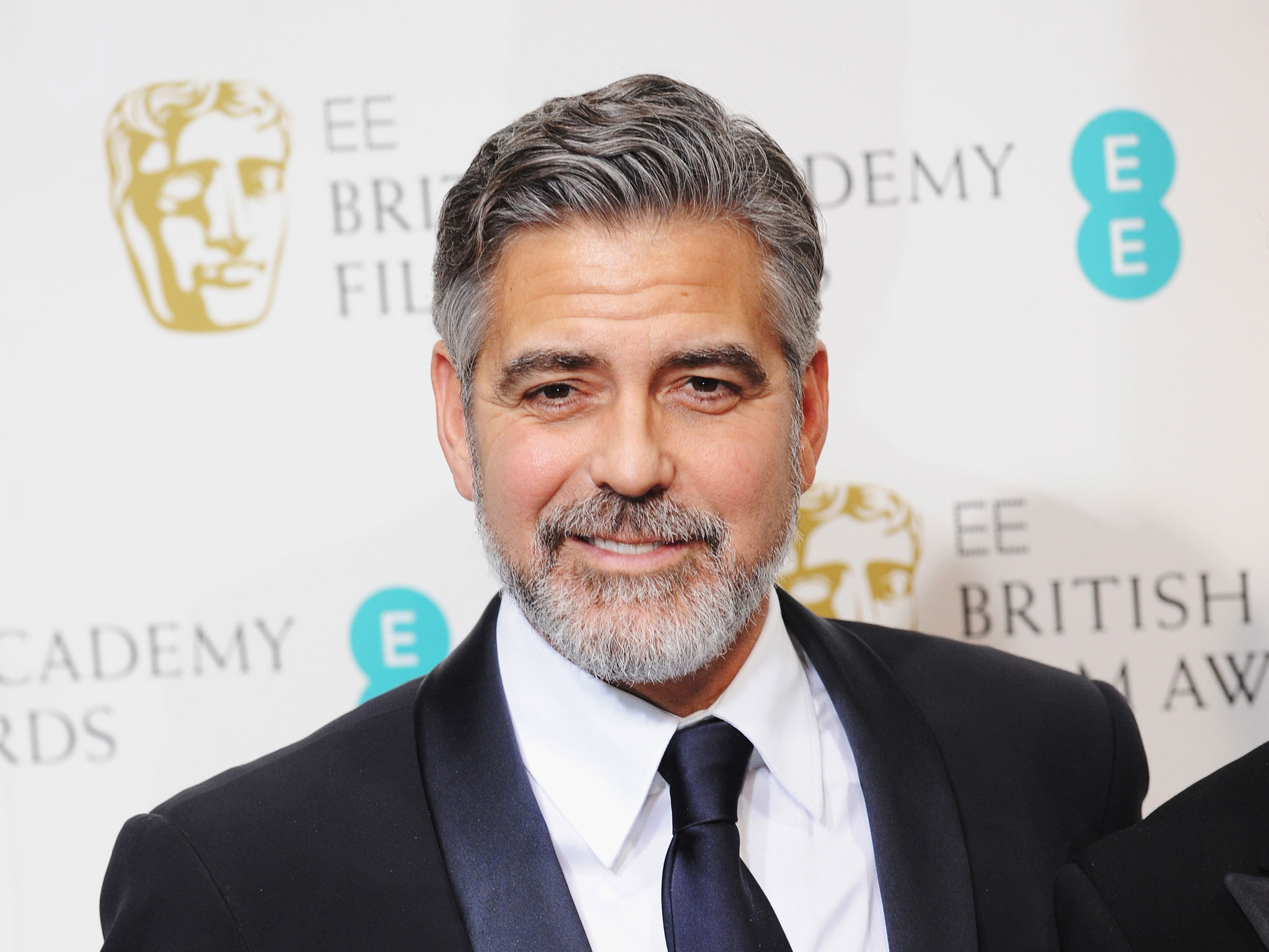 George Clooney Wallpaper For Computer