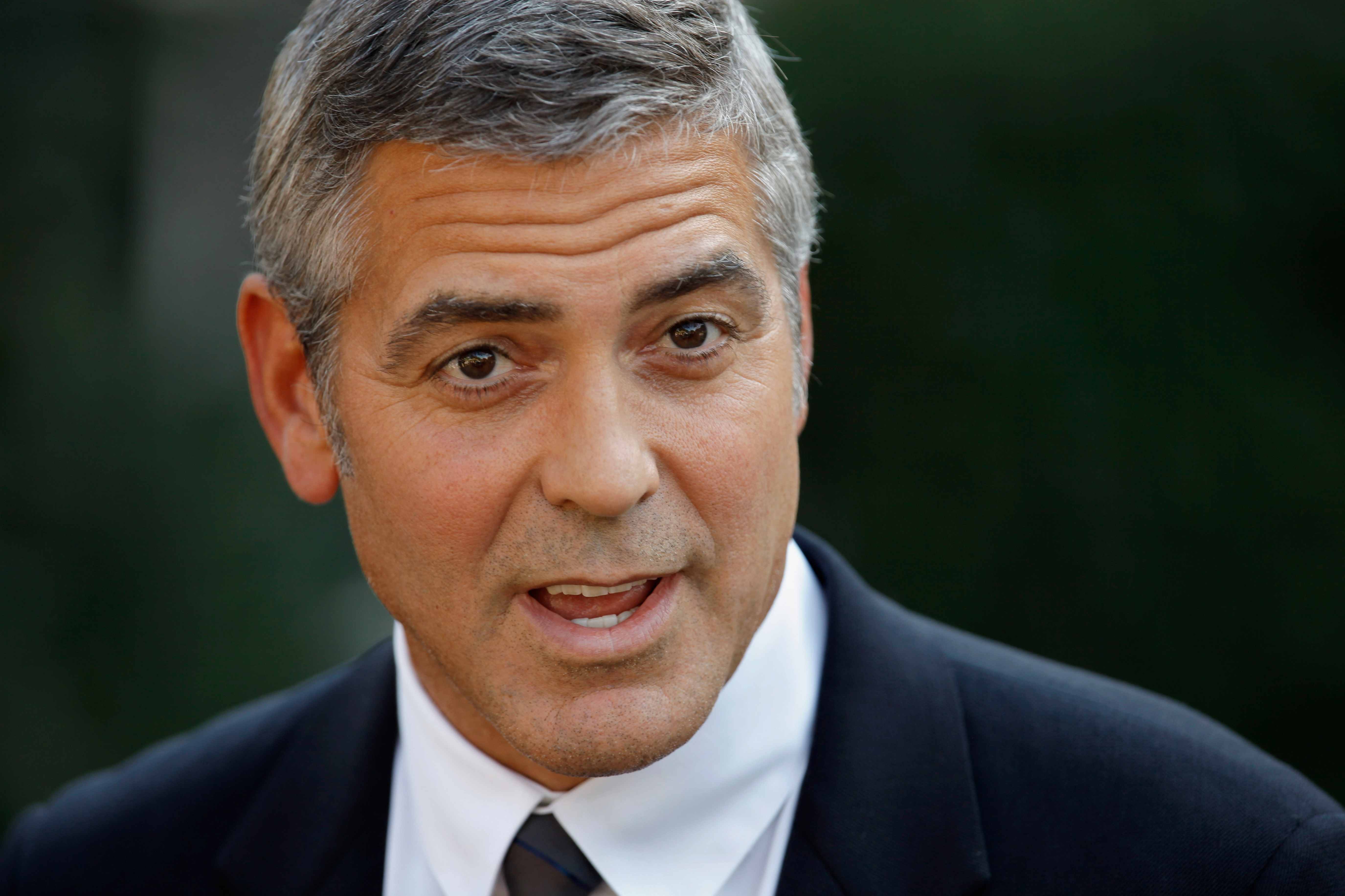 George Clooney Wallpaper For Laptop