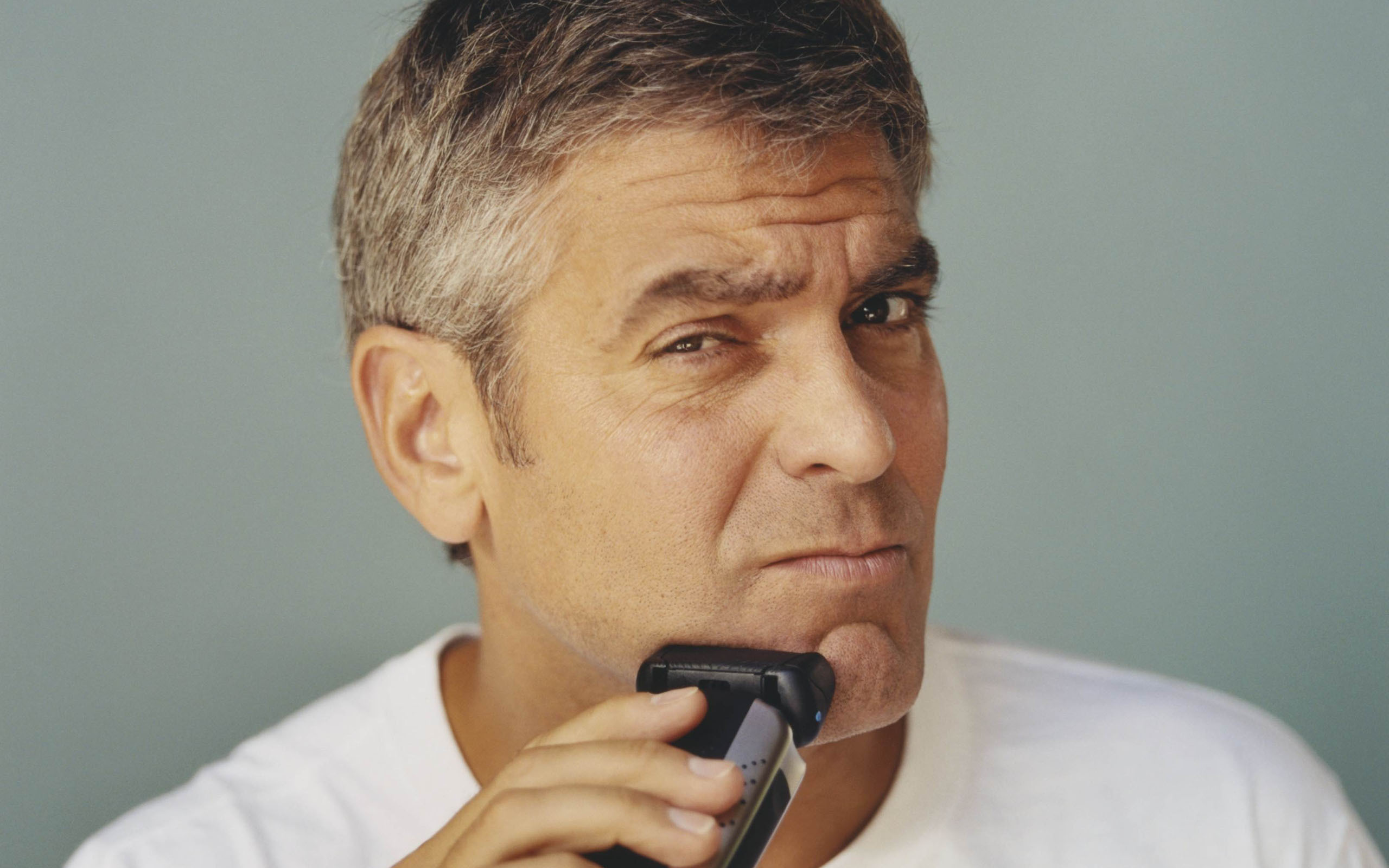 George Clooney Wallpapers And Backgrounds