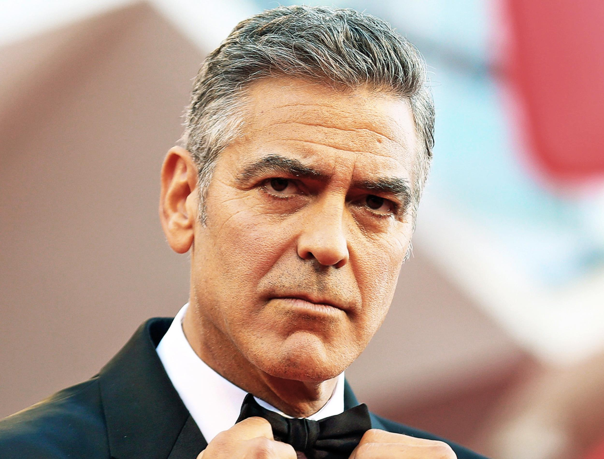 George Clooney Wallpapers
