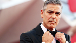 George Clooney Full Hd