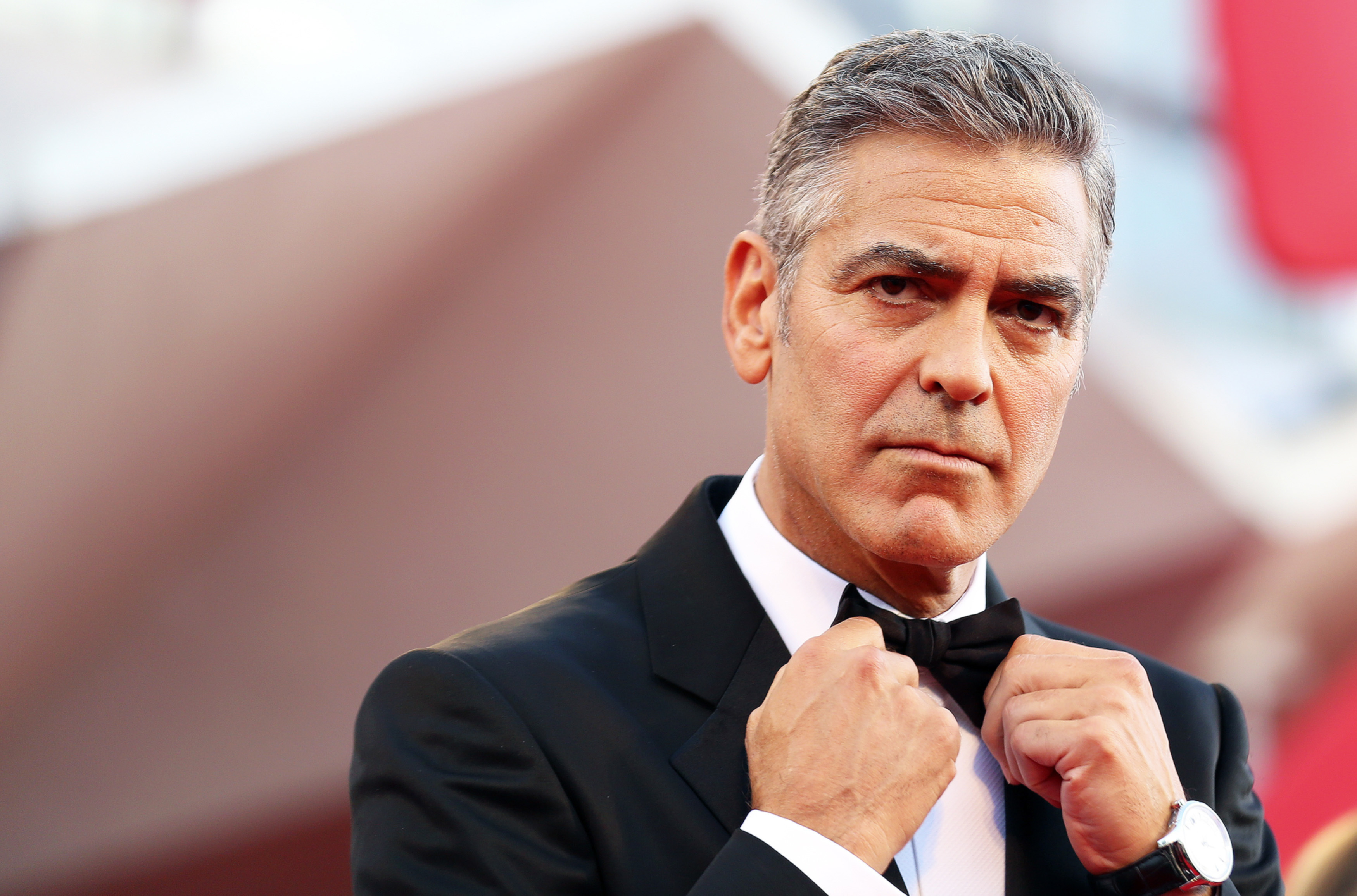 George Clooney Full Hd