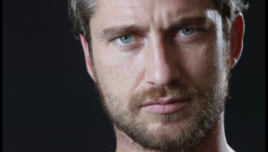 Gerard Butler Computer Backgrounds