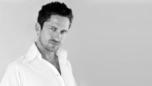 Gerard Butler Hd Wallpaper