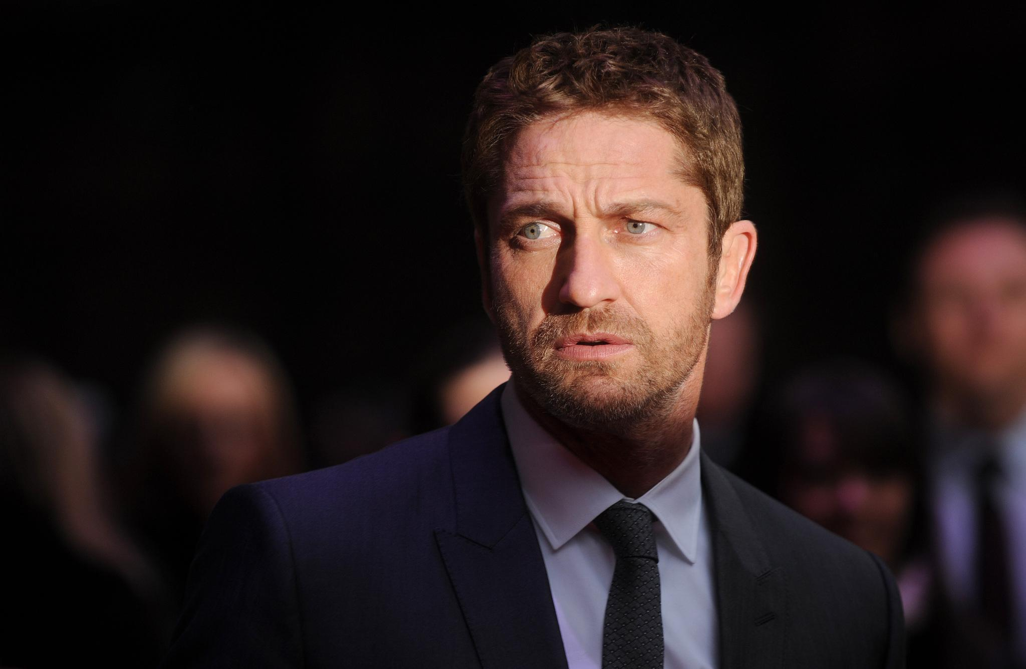 Gerard Butler High Quality Wallpapers