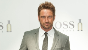 Gerard Butler For Desktop