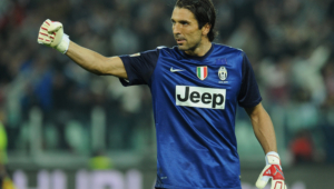 Gianluigi Buffon Pictures