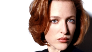 Gillian Anderson For Desktop