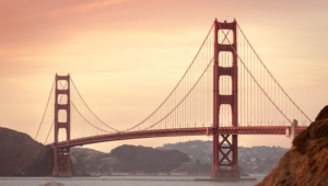 Golden Gate Bridge Images