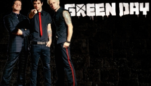 Green Day Computer Wallpaper