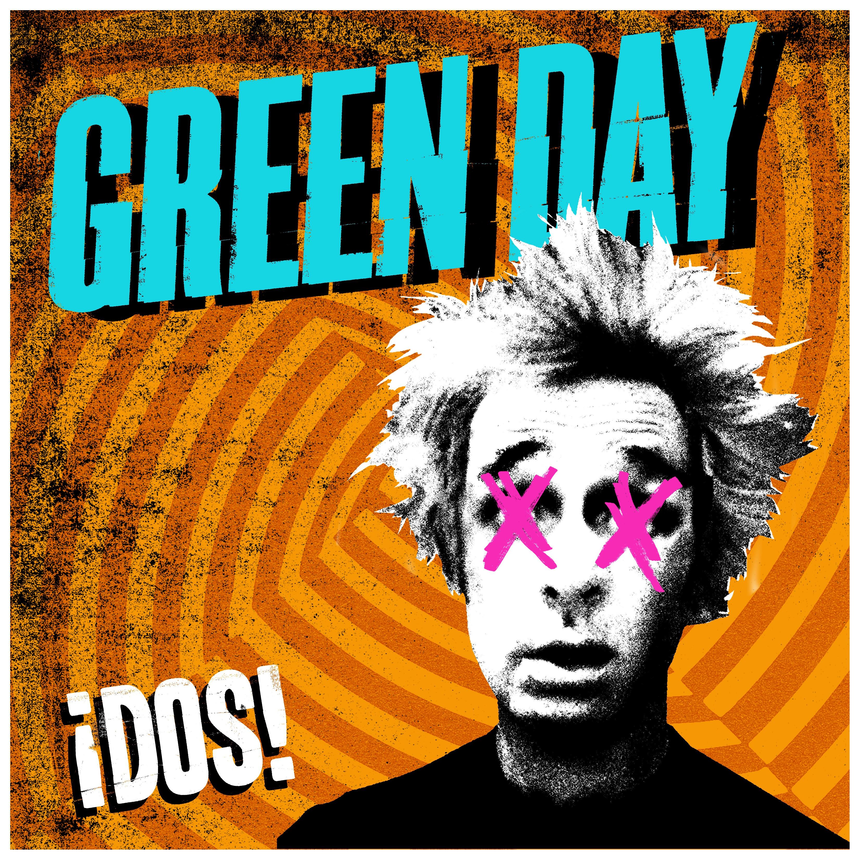 Green Day Hd Wallpaper