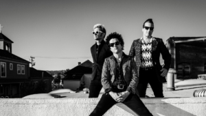 Green Day High Quality Wallpapers
