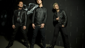 Green Day Photos