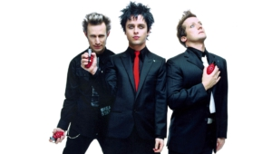 Green Day Wallpaper