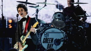 Green Day Widescreen