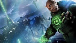 Green Lantern Hd