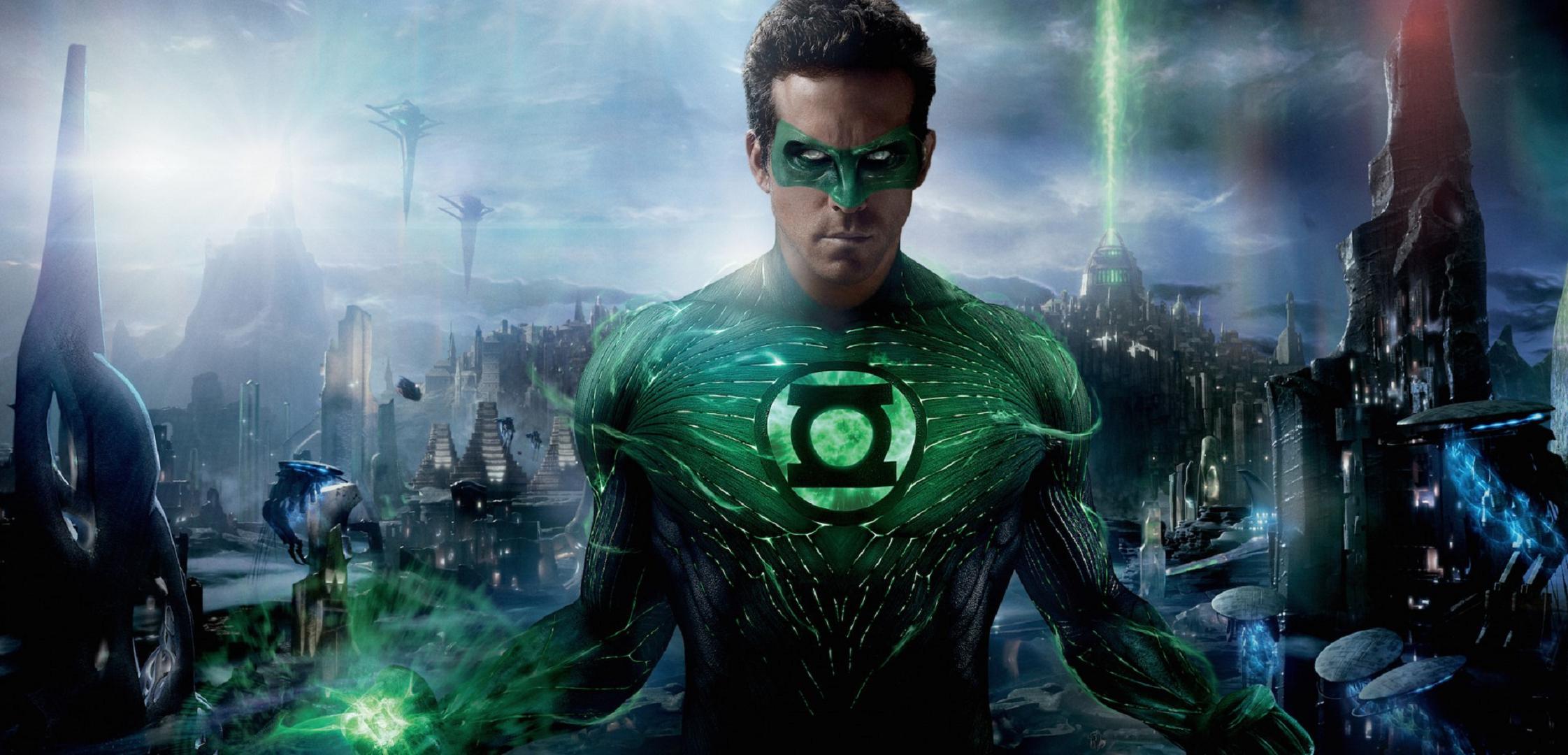 Green Lantern High Definition Wallpapers