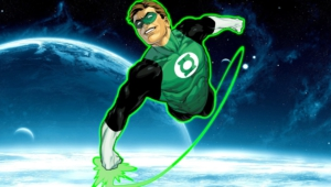 Green Lantern High Quality Wallpapers