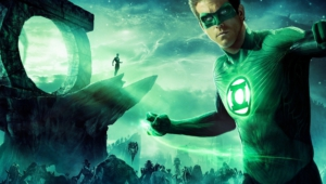Green Lantern For Desktop