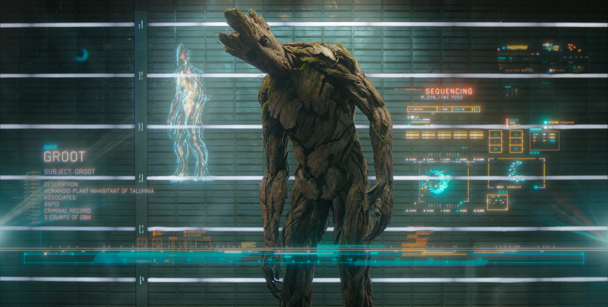 Groot Pictures