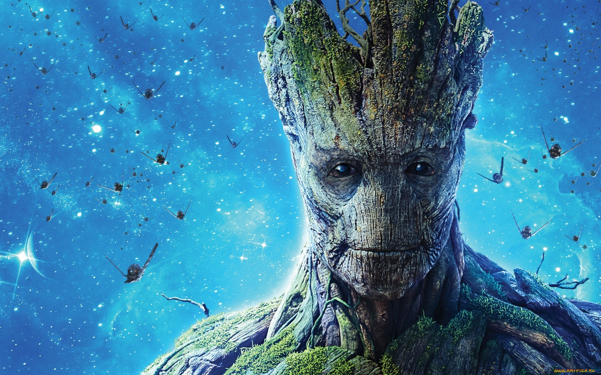 Groot Wallpapers