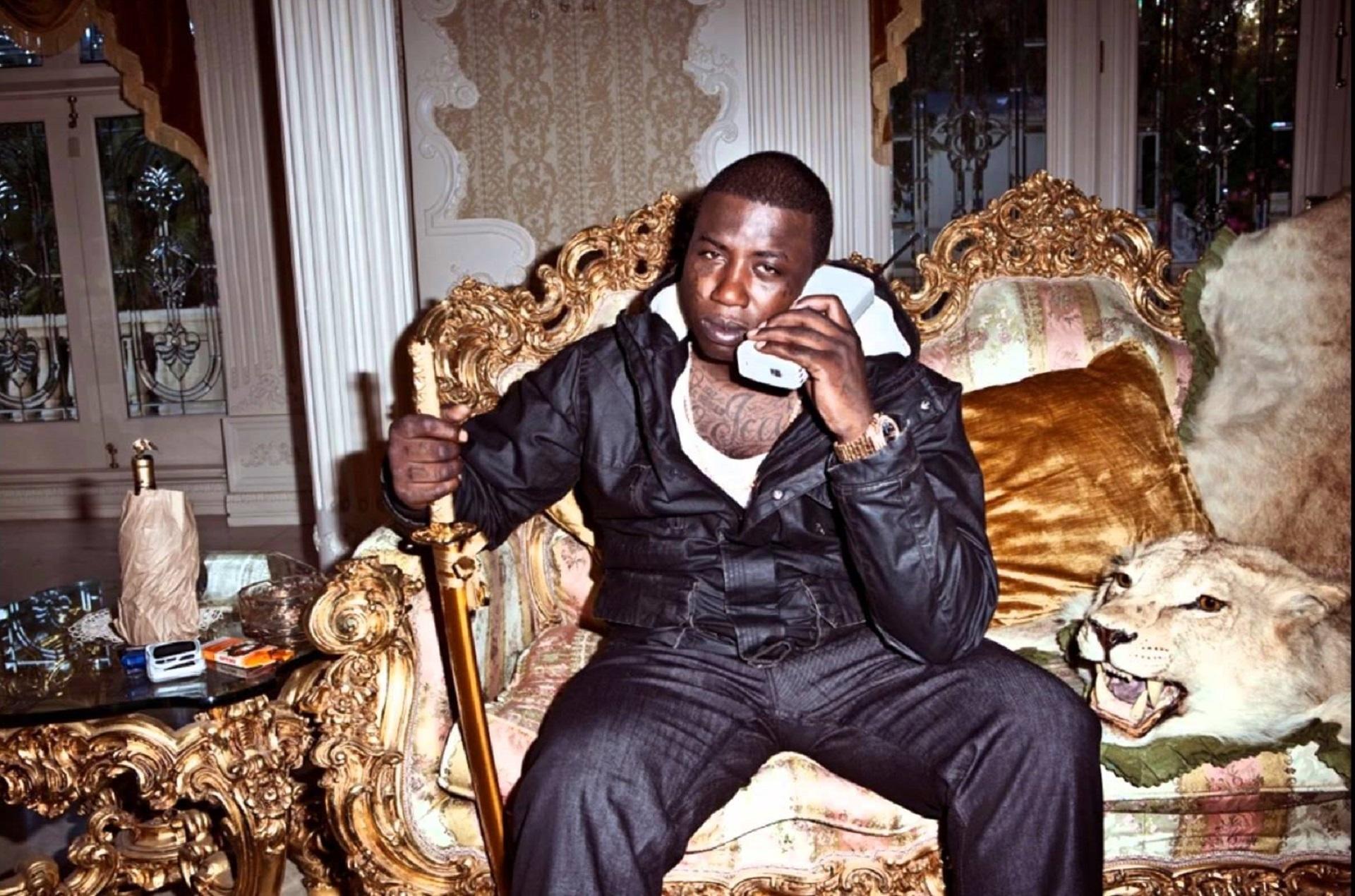 Gucci Mane Background
