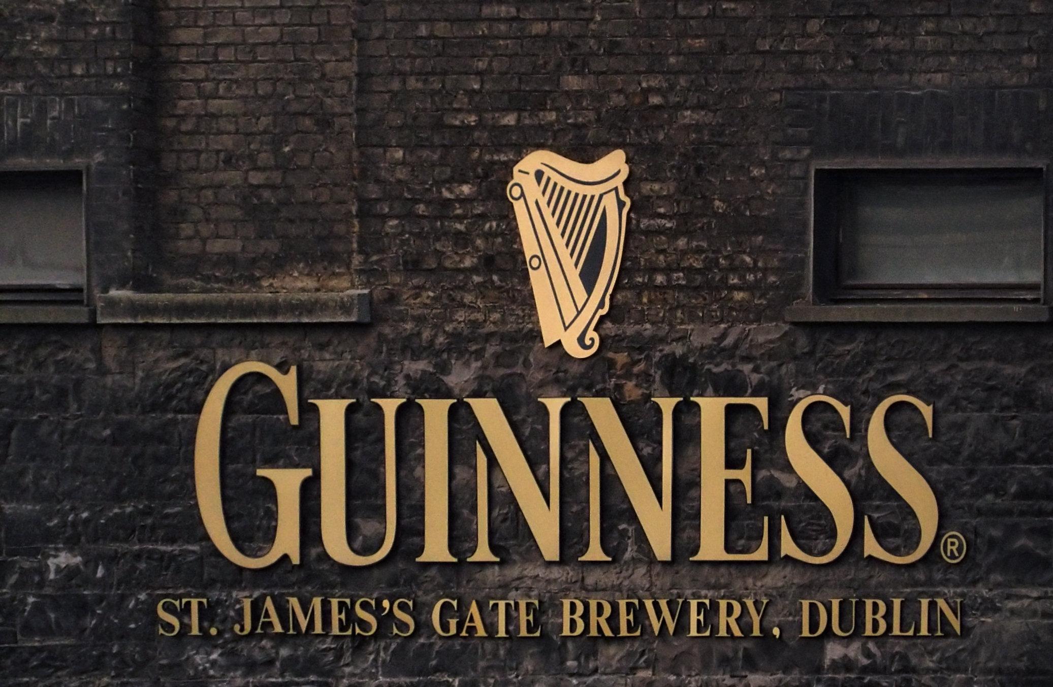 Guinness For Desktop