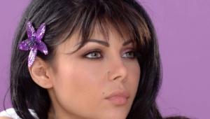 Haifa Wehbe 4k