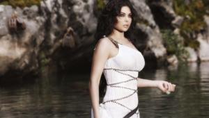 Haifa Wehbe Background