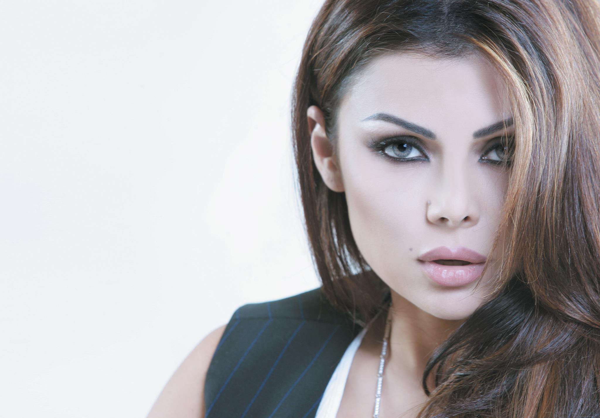 Haifa Wehbe High Definition Wallpapers