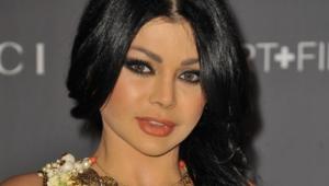 Haifa Wehbe Wallpaper