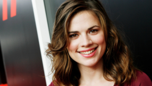 Hayley Atwell Pictures