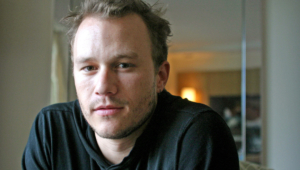 Heath Ledger 4k
