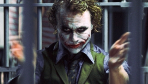 Heath Ledger Desktop