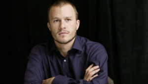 Heath Ledger Hd Wallpaper
