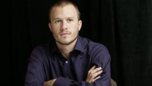 Heath Ledger Hd Wallpaper