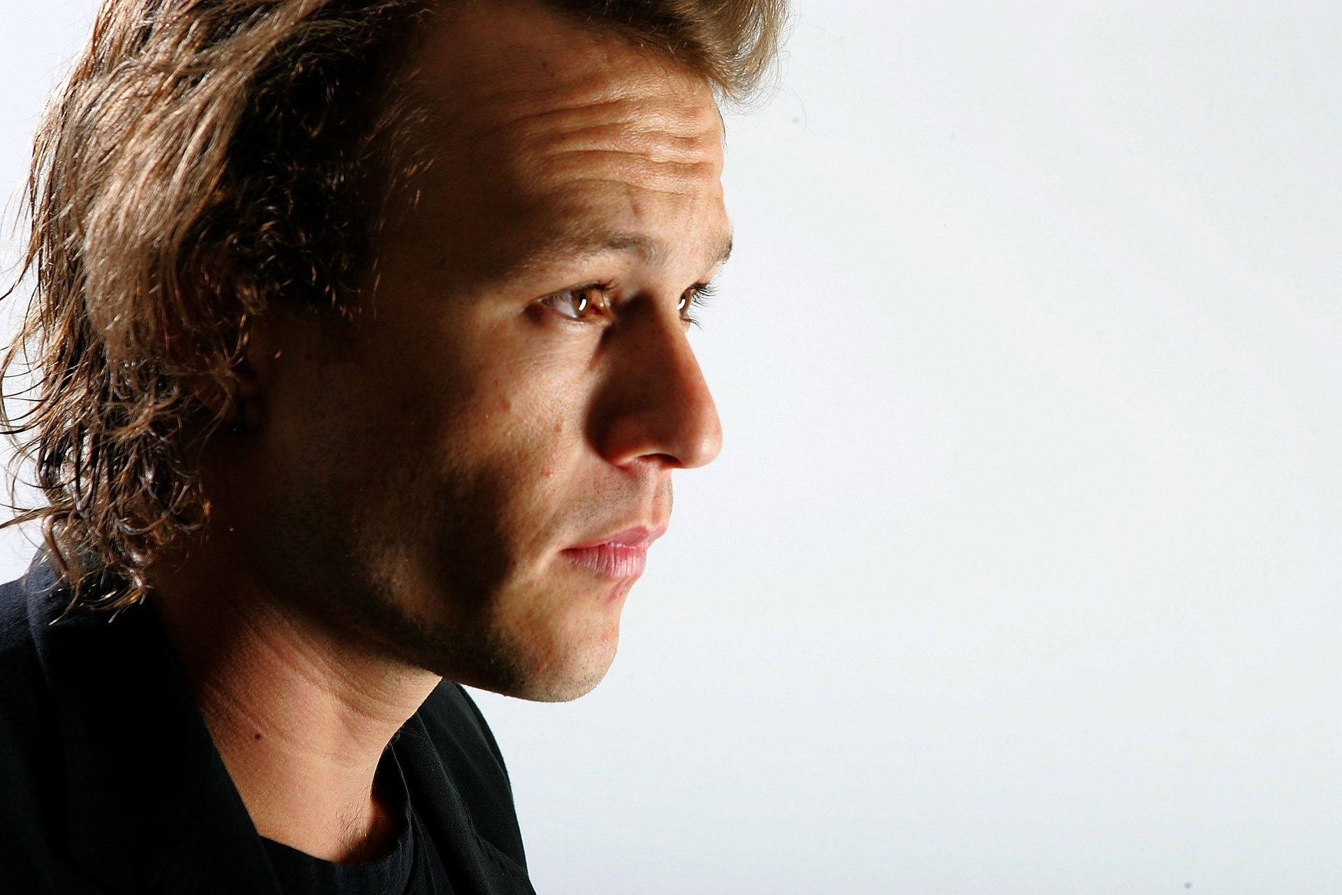 Heath Ledger Images