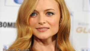 Heather Graham 4k