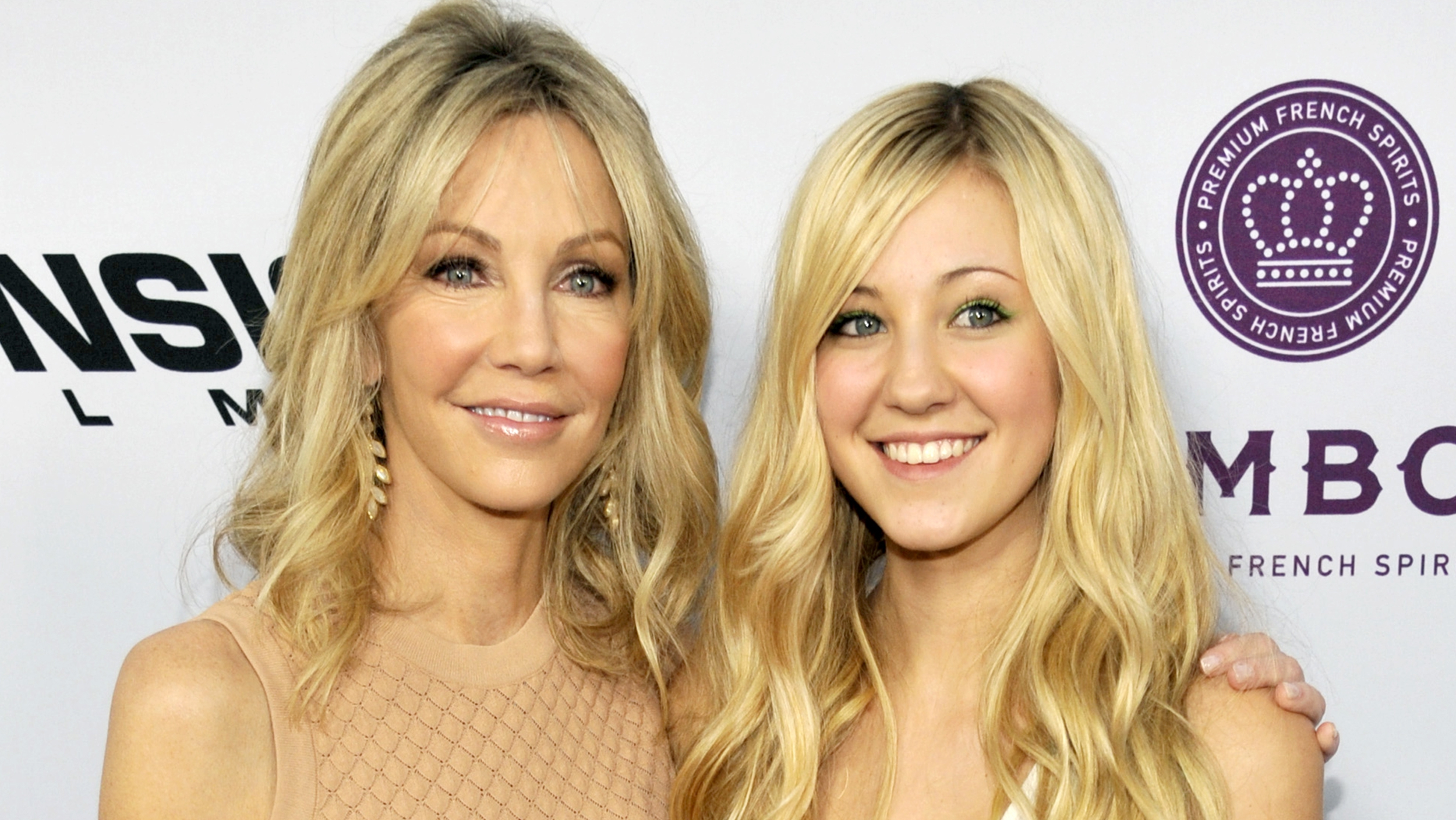 Heather Locklear Images