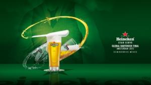 Heineken 4k