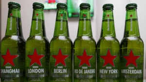 Heineken High Definition Wallpapers