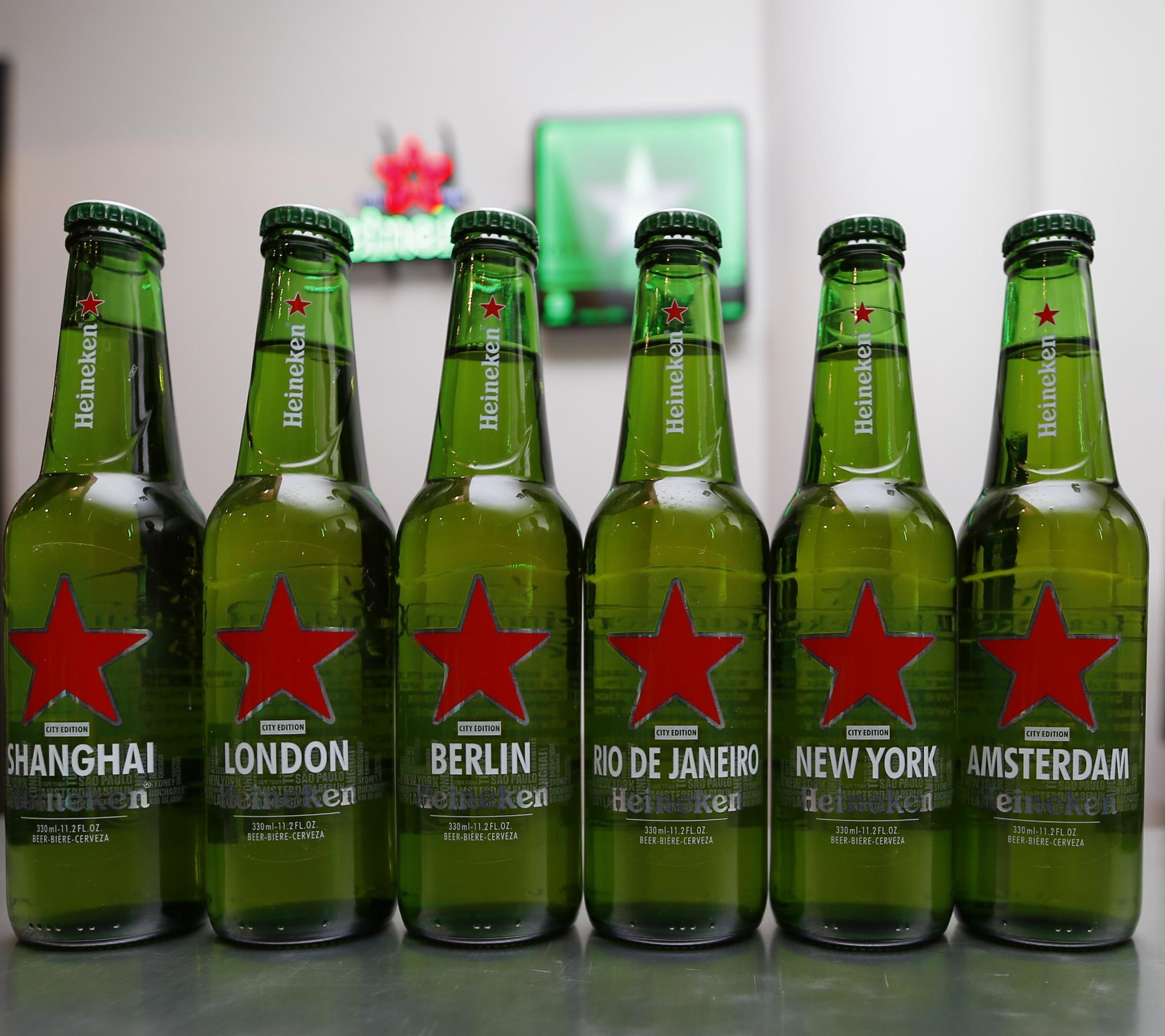 Heineken High Definition Wallpapers