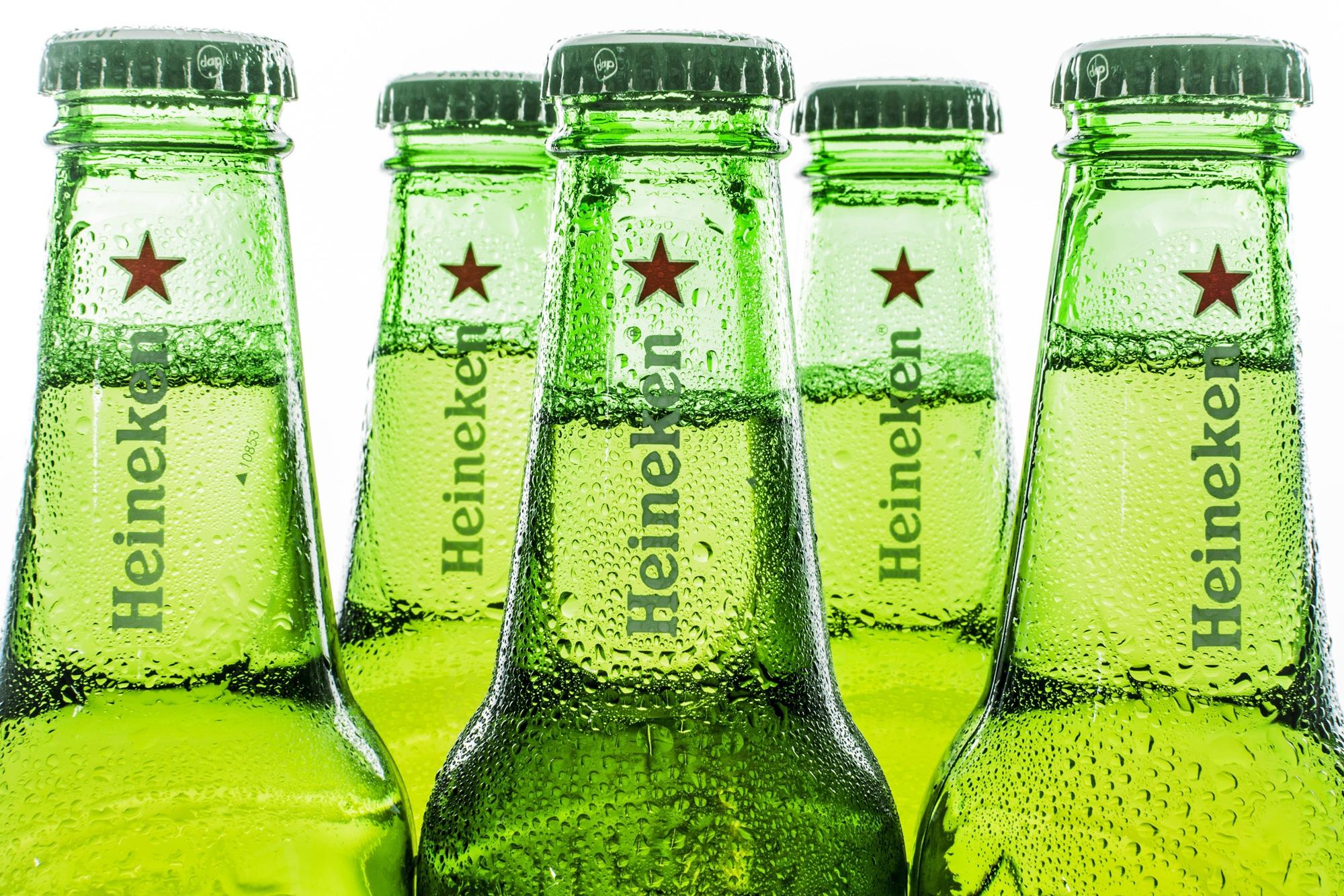 Heineken Pictures