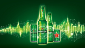 Heineken Wallpaper