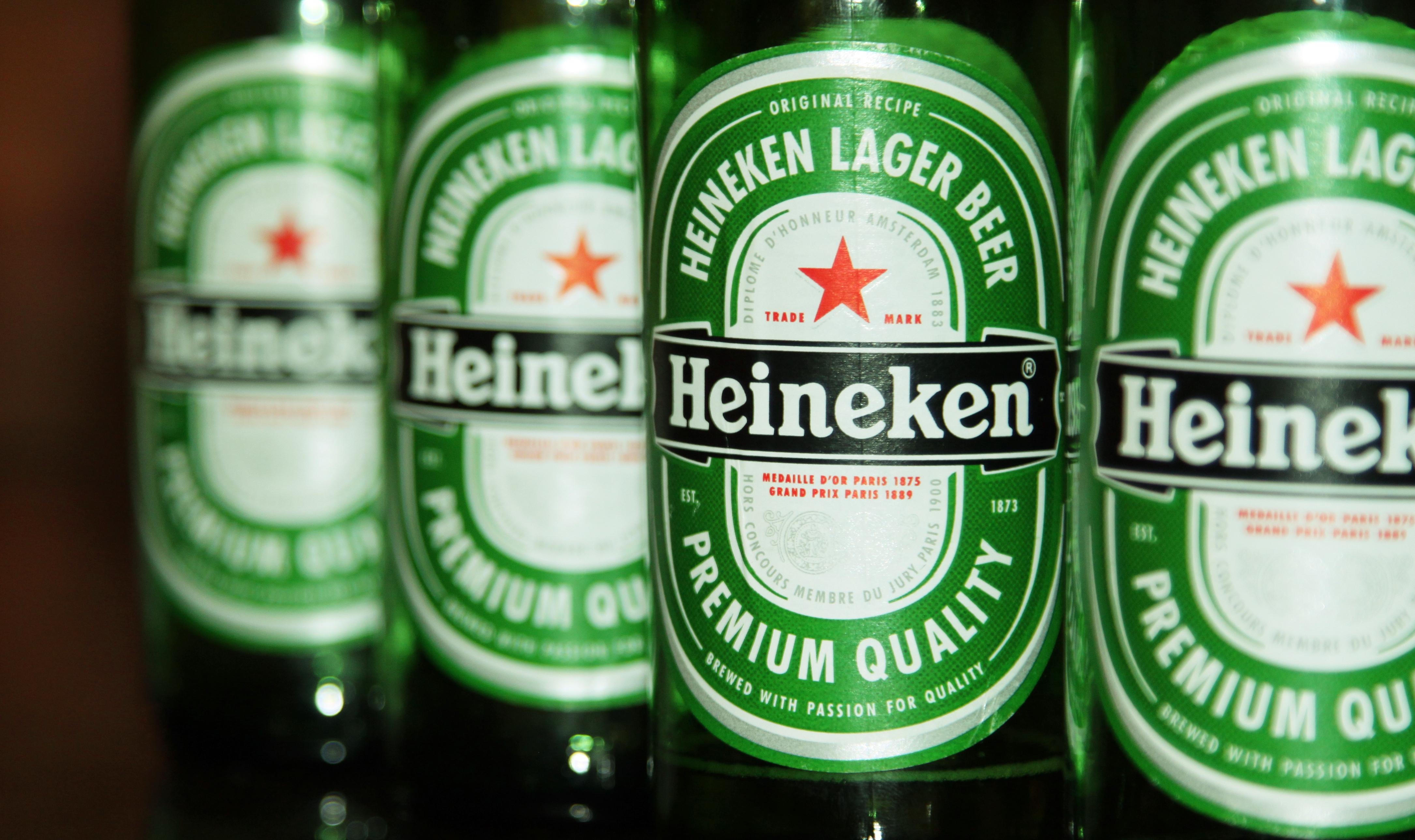 Heineken Full Hd