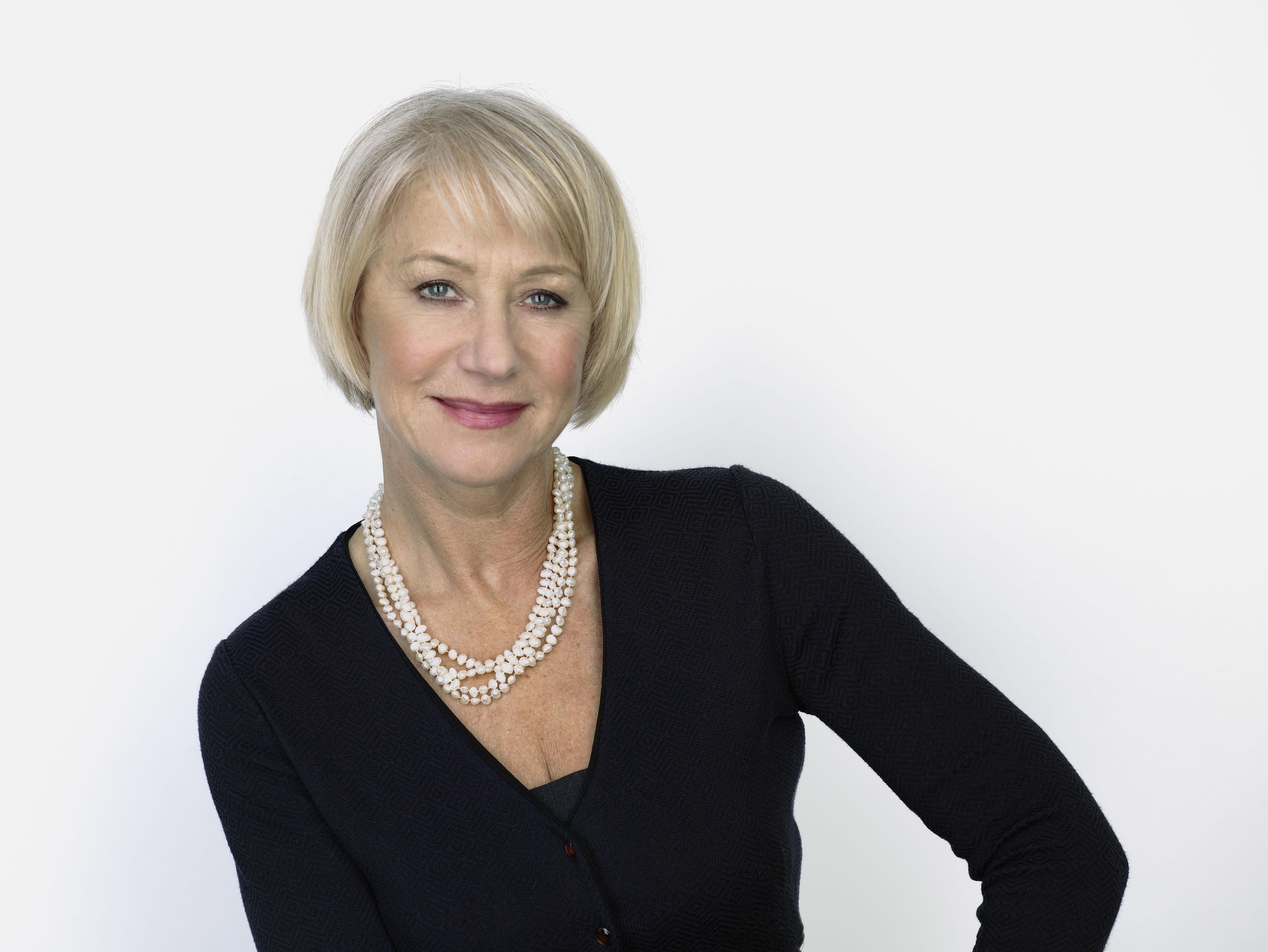 Helen Mirren Images